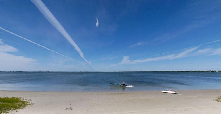 Extreme Windsurfing Nj