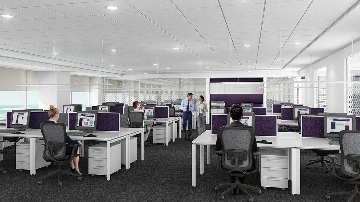 Decorating Jobs Interior
