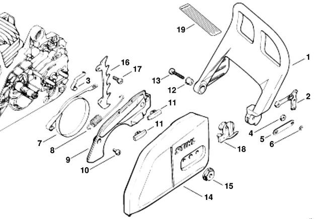 stihl ms 270 parts diagram meyer plow e47 wiring 290 farm boss diagram, stihl, get free image about