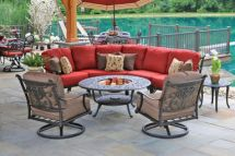 Bowman' Stove & Patio - Outdoor Furniture