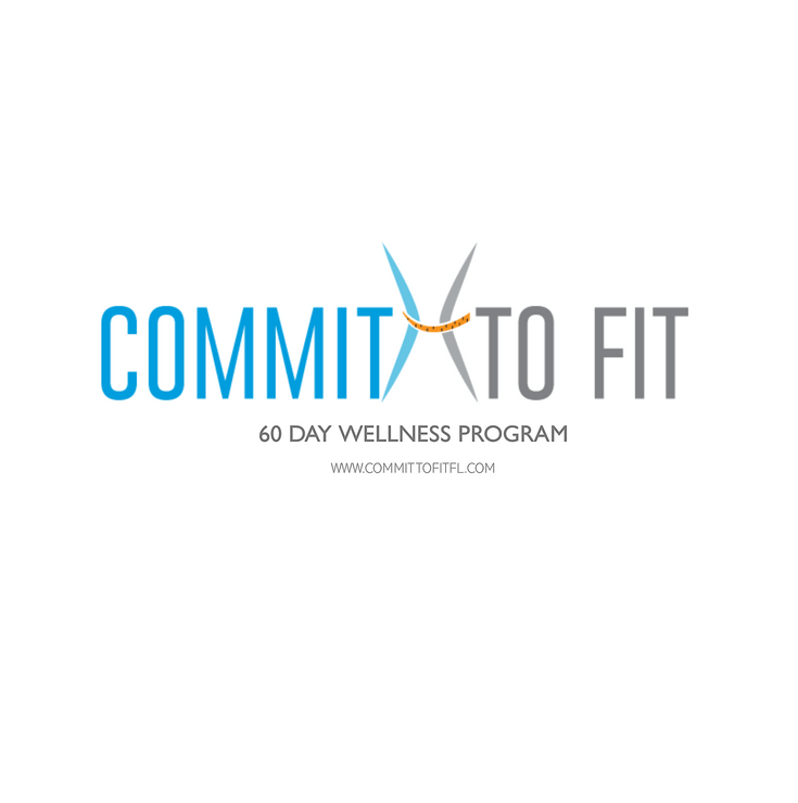 Commit to Fit FL WeightLoss & Wellness Program Boca Raton