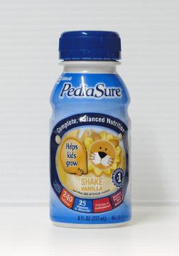 PediaSure Shake Vanilla 8oz Valini39sSupermarket