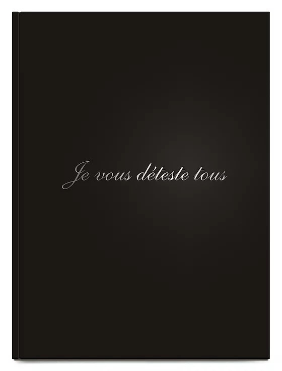 Je Vous Deteste Tous : deteste, Je-vous-deteste-tous, Jonathanloppin