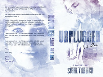 Image result for unplugged by sigal ehrlich