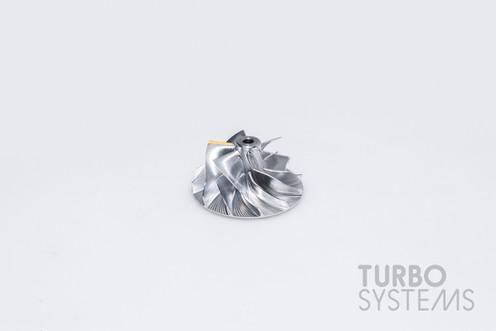 Billet Compressor Wheel IHI for RHF5 / 06J145713F