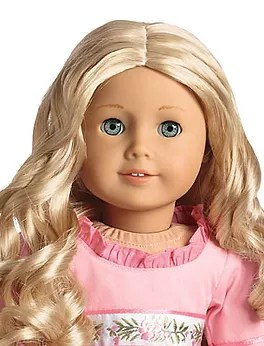 Which American Girl Doll Do I Have : which, american, Every, American, Made!