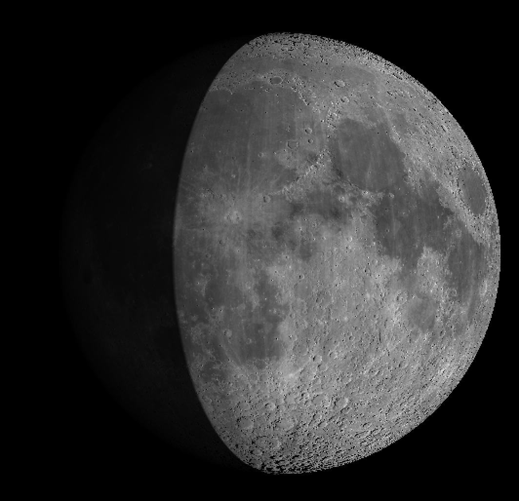 OnTheMoonAgain : observez la Lune !