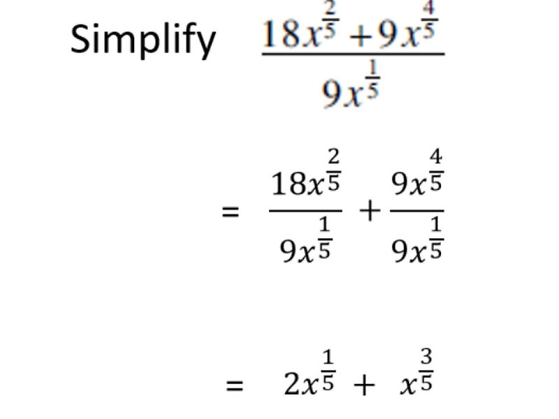 fraction with addition