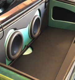 chevy impala oldschool 2 dub7s [ 4032 x 3024 Pixel ]