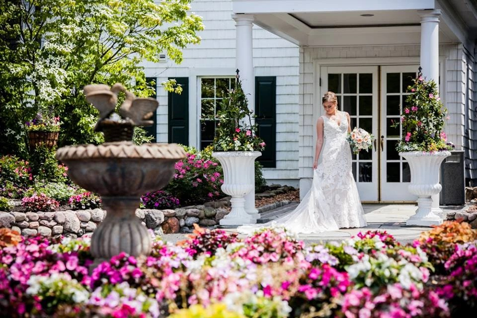 garden wedding nj