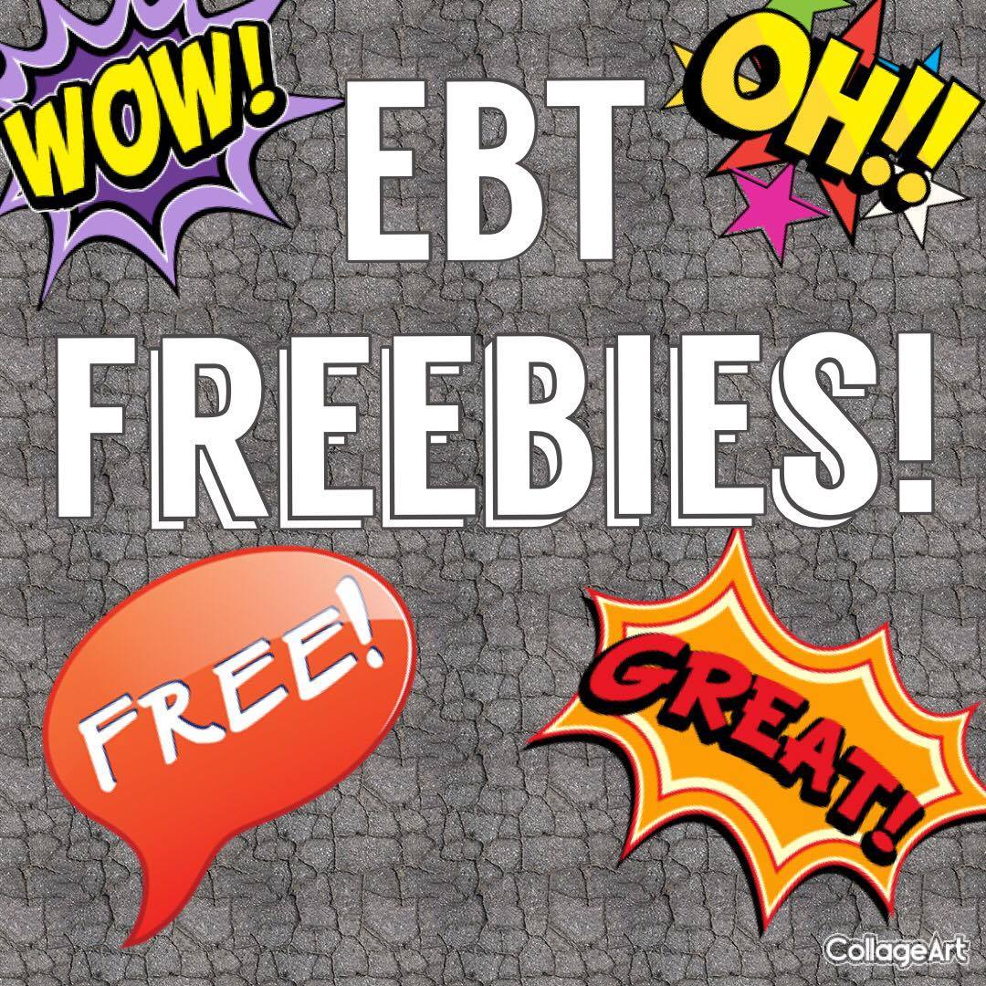 If You Have The Ebt Card You Can Get Discounts On