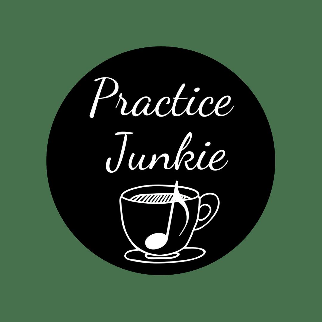 Practice Junkie Home