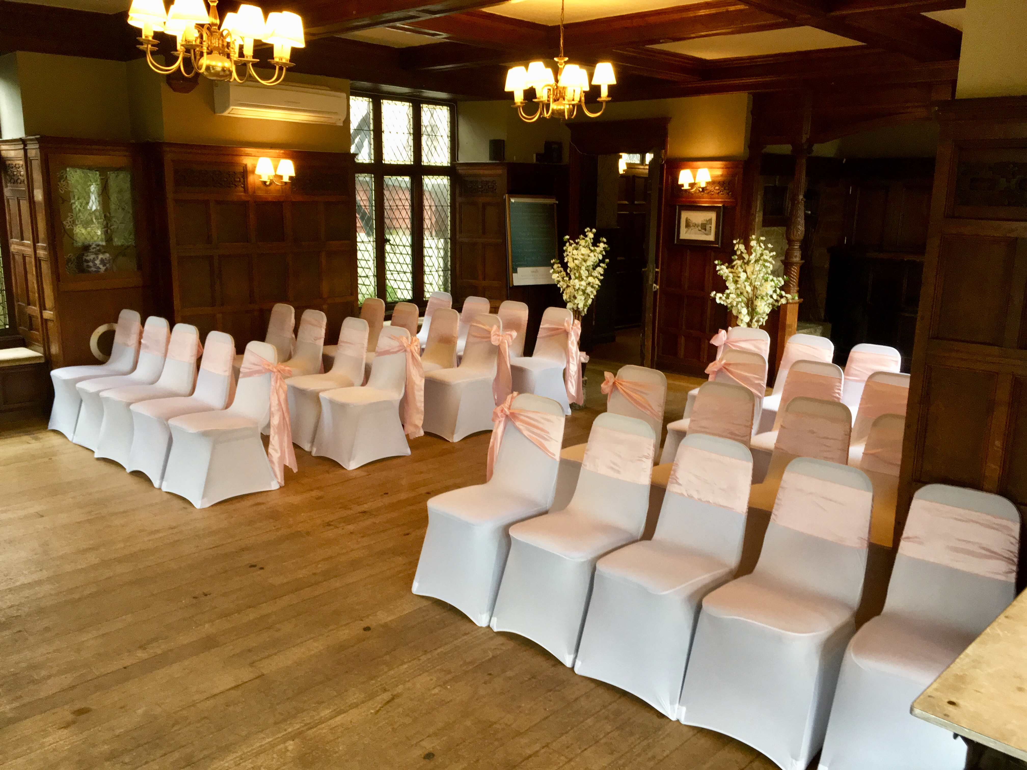 wedding chair covers east midlands quantum wheelchair gallery weddings events rothley court wilberforce room