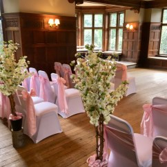Wedding Chair Covers East Midlands Commercial Patio Chairs Gallery Weddings Events Rothley Court