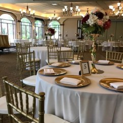 Table Chair Rentals Orlando Red Dining Chairs Low Cost Wedding Area Rental Dance Floor Centerpiece
