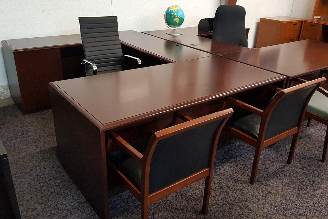 DFSI Houston  Office Furniture  Houston TX