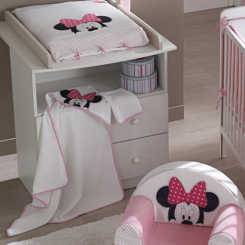 Collection Minnie Patchwork par Babycalin