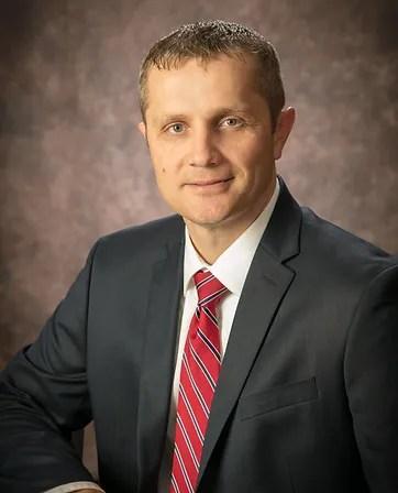 Curtis Koch