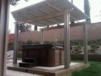 patio covers kits - 28 images - new arcadia carport patio ...