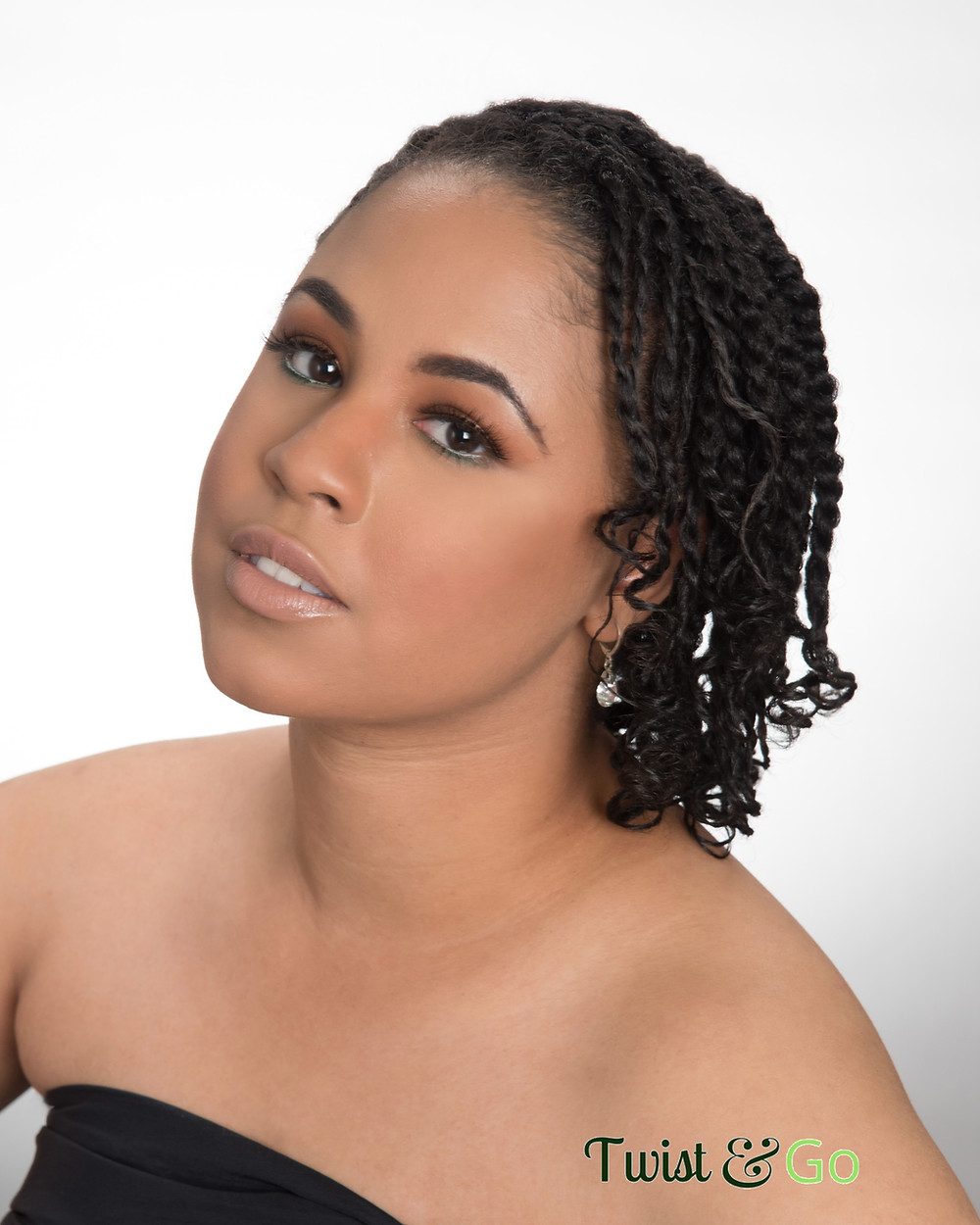7 Natural Hairstyles To Try Today