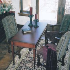 Chair Cover Rentals Oakland Ca How To Make A Adirondack Interior Decorating Staging Upcycled Furniture Design