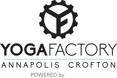 Yoga Factory // Your First Class