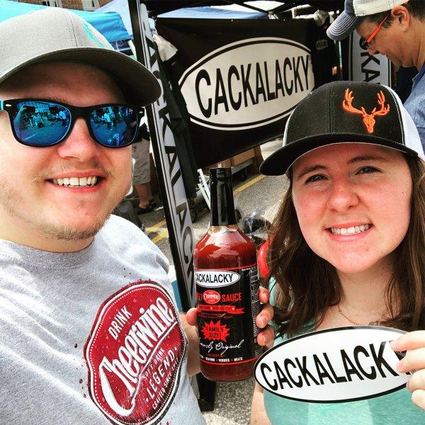 Cackalacky Official