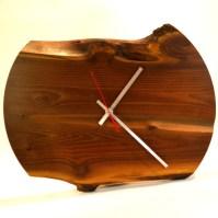 Rustikart Design Wanduhr WU100, Holzdesign, Wanduhr XXL ...