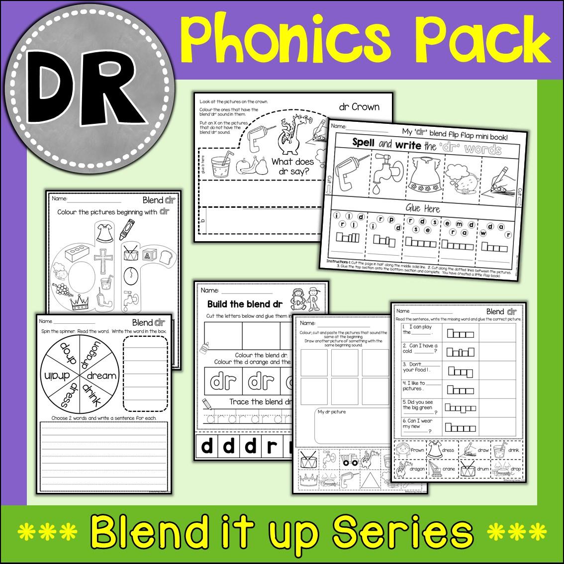 Phonics Phonics Dr