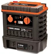 Black Decker Professional Power Station