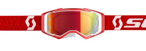 Image result for SCOTT PROSPECT red WHITE orange chrome LENS