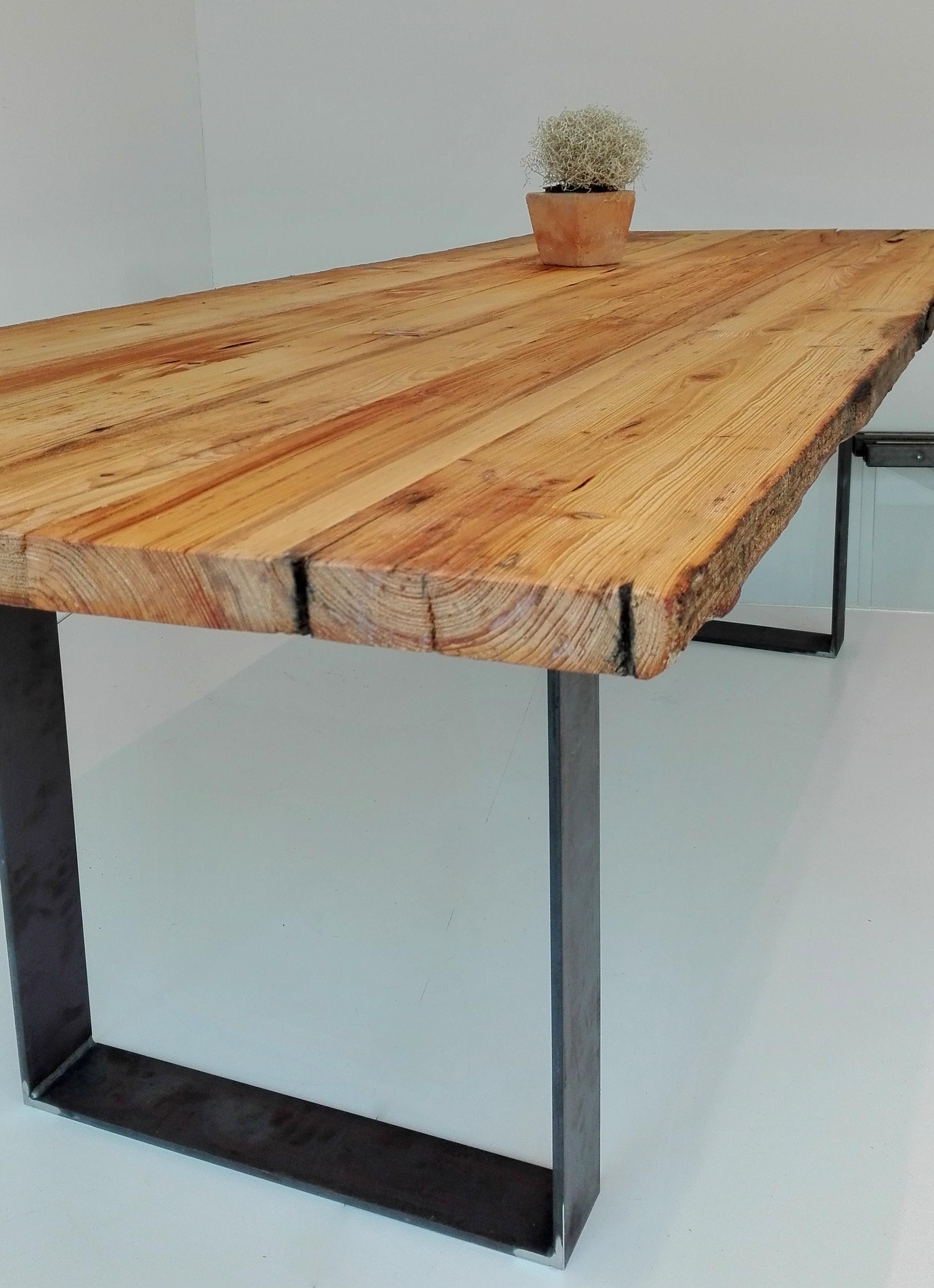 Tisch Aus Altholz Wunderbar Tisch Aus Altholz Selber Bauen Haus
