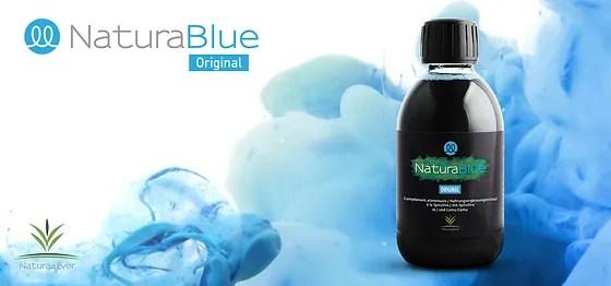natura blue enastros