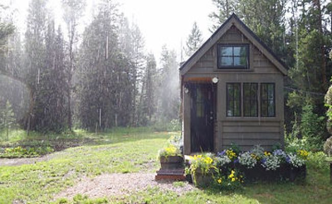 Tiny House On Wheels Pricing Hagerstown I Can Build It