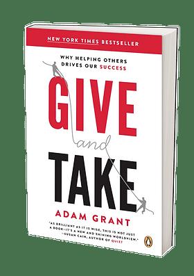 Image result for adam grant book