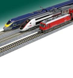 kato train track wiring [ 1024 x 920 Pixel ]