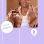 Htv Habla De Cumbiana Con Carlos Vives En Seponebueno