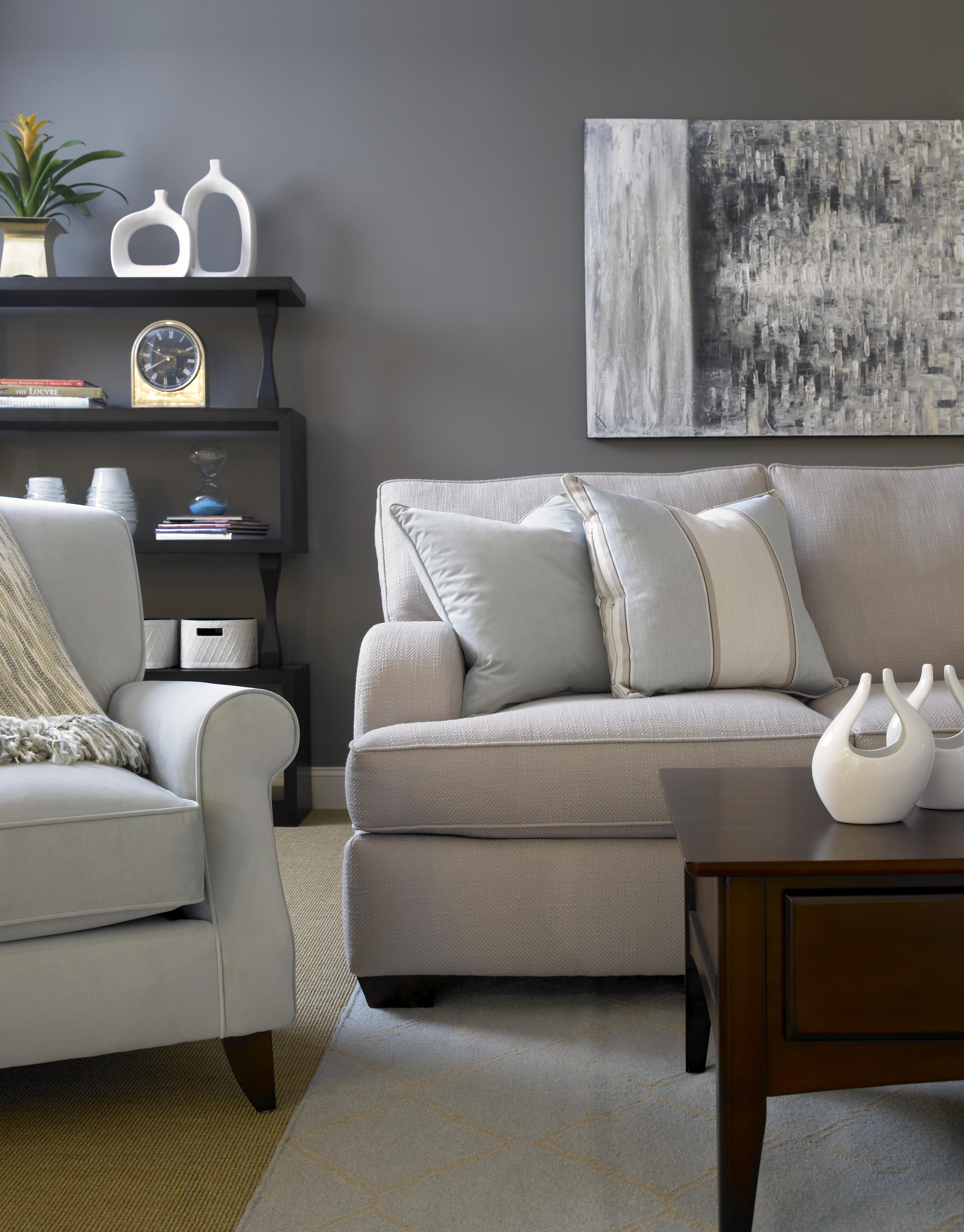 leon s mackenzie sofa folding mattress sklar peppler quality furniture ajax sofas sectionals