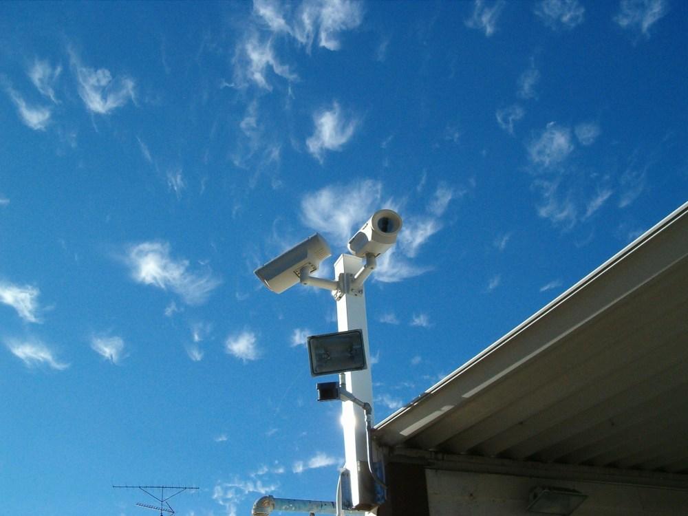 medium resolution of pole cameras