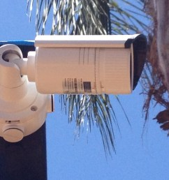 pole cameras [ 3264 x 2448 Pixel ]