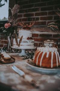 Inspiration einer Boho Glam Hochzeit