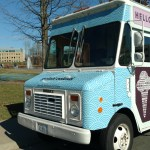 Food Truck Gelatiicecream