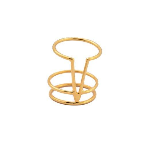 Anillo Santorini Gold