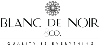 BLANC DE NOIR AND CO Handmade Silver Jewelry, Laos Silver