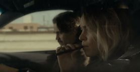 Vaping in TV Shows - True Detective
