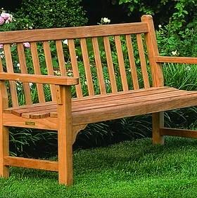 outdoor garden benches maine