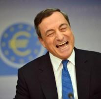 Draghi Goldmann Sachs Griechenland