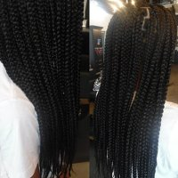 Phoenix Hair Braiding and Weave Installs by AZ Summer Stylez