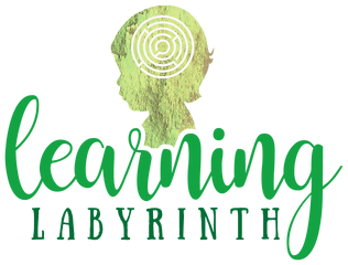 Nature Craft Ideas Learning Labyrinth