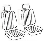 Mercedes Seats and Seat Repair